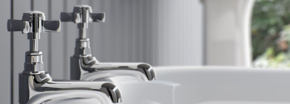 Come scegliere i rubinetti per il bagno consigli e prezzi blog edilnet - Come scaldare il bagno ...