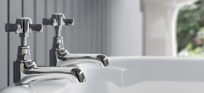 Come scegliere i rubinetti per il bagno consigli e prezzi blog edilnet - Rubinetti bagno prezzi ...