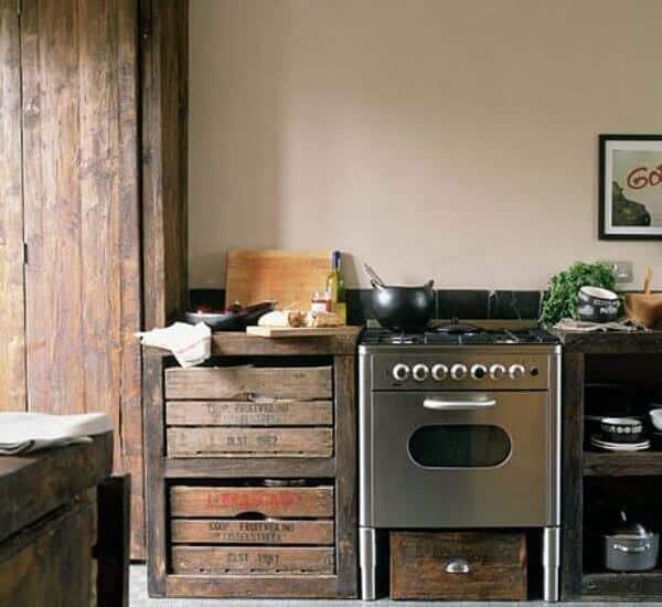 Best Mobile Cucina Fai Da Te Images - Embercreative.us ...