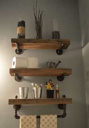 Mobili bagno fai da te idee e consigli blog edilnet for Mobili cucina fai da te