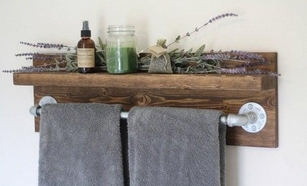 Mobili Fai Da Te Per Bagno : Arredamento bagno fai da te simple mobile bagno salvaspazio