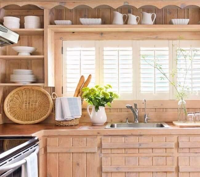 Mobili cucina fai da te | Blog Edilnet