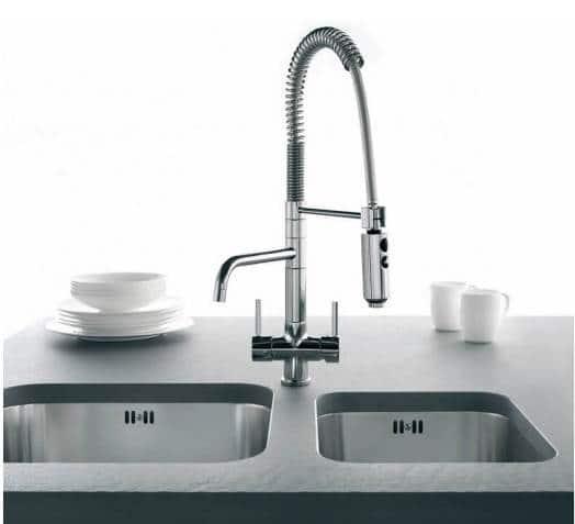 Quale rubinetto cucina scegliere? | Blog Edilnet
