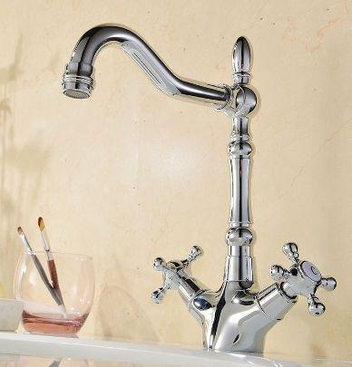 rubinetto tradizionale bagno