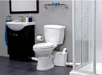 sanitrit bagno