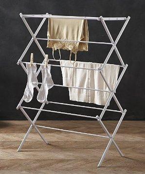 standipanni verticale alluminio