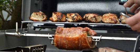 barbecue a a gas quale scegliere
