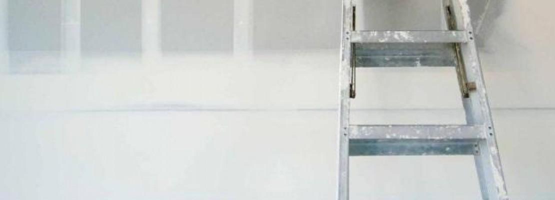 Mensole in cartongesso consigli e costi blog edilnet for Mensole in alluminio