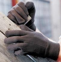 guanti da lavoro carpenteria