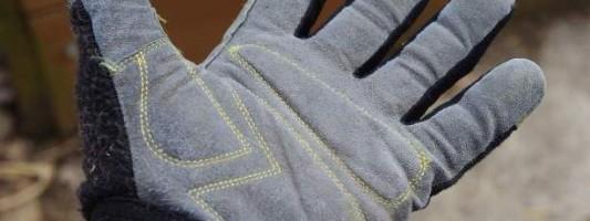 i migliori guanti da lavoro