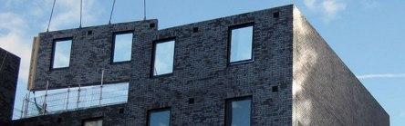 installazione casa prefabbricata in muratura