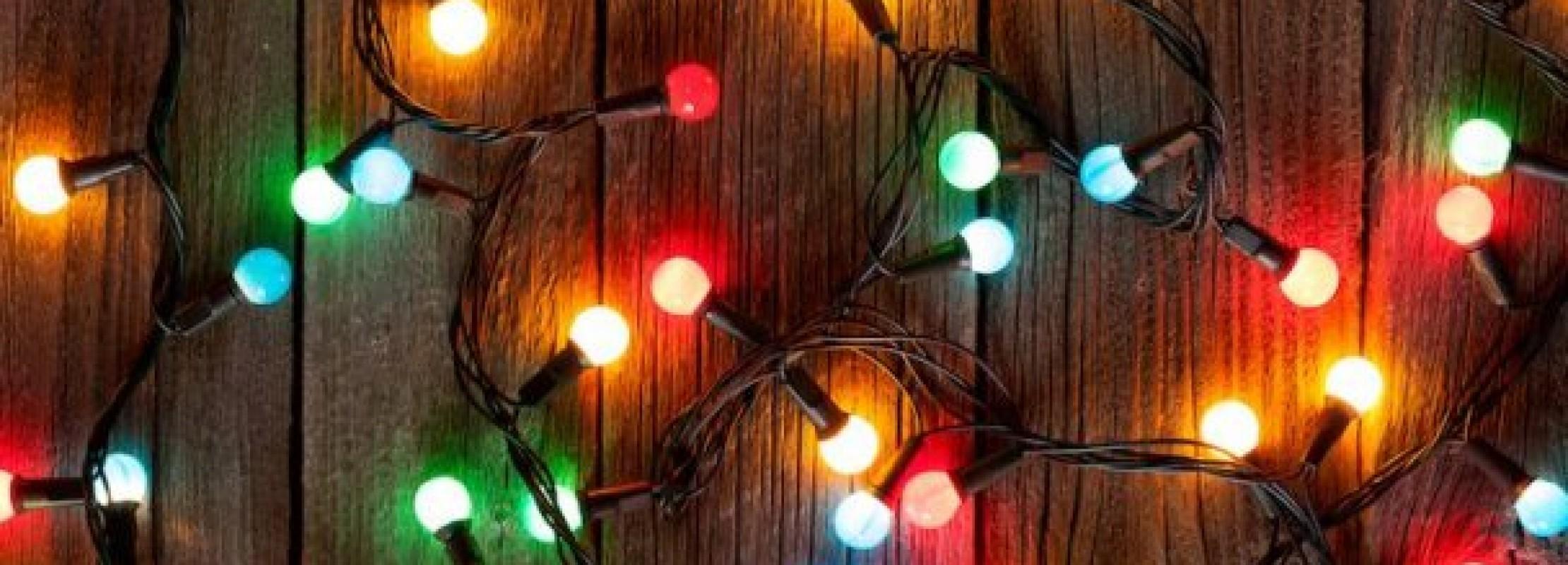 Addobbi natalizi nordici on line menu di natale for Obi addobbi natalizi