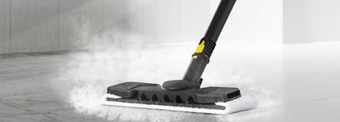 aspirapolvere: scopa elettrica, a vapore o robot