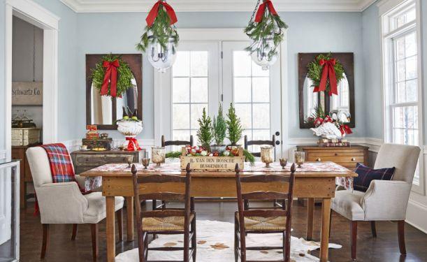 Come decorare casa per natale 6 consigli blog edilnet for Decorare casa