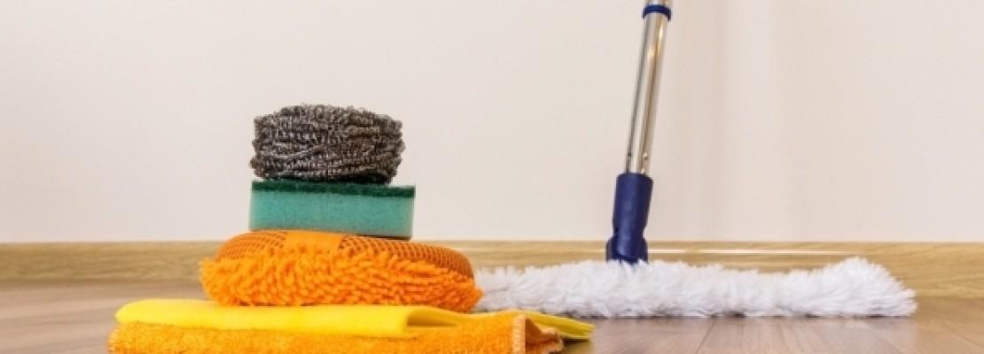 Scopone per tappeti divani e materassi