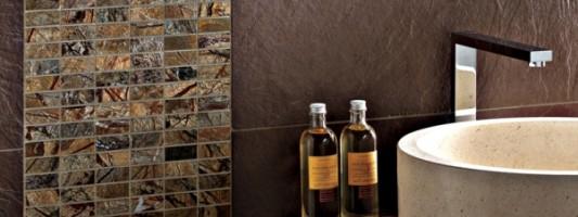 bagni con mosaico