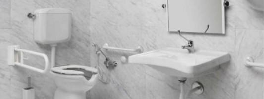 bagni per disabili cosa sapere