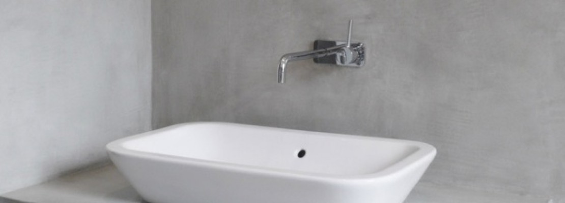 Bagno senza piastrelle prezzi e consigli blog edilnet for Arredo bagno immagini e prezzi