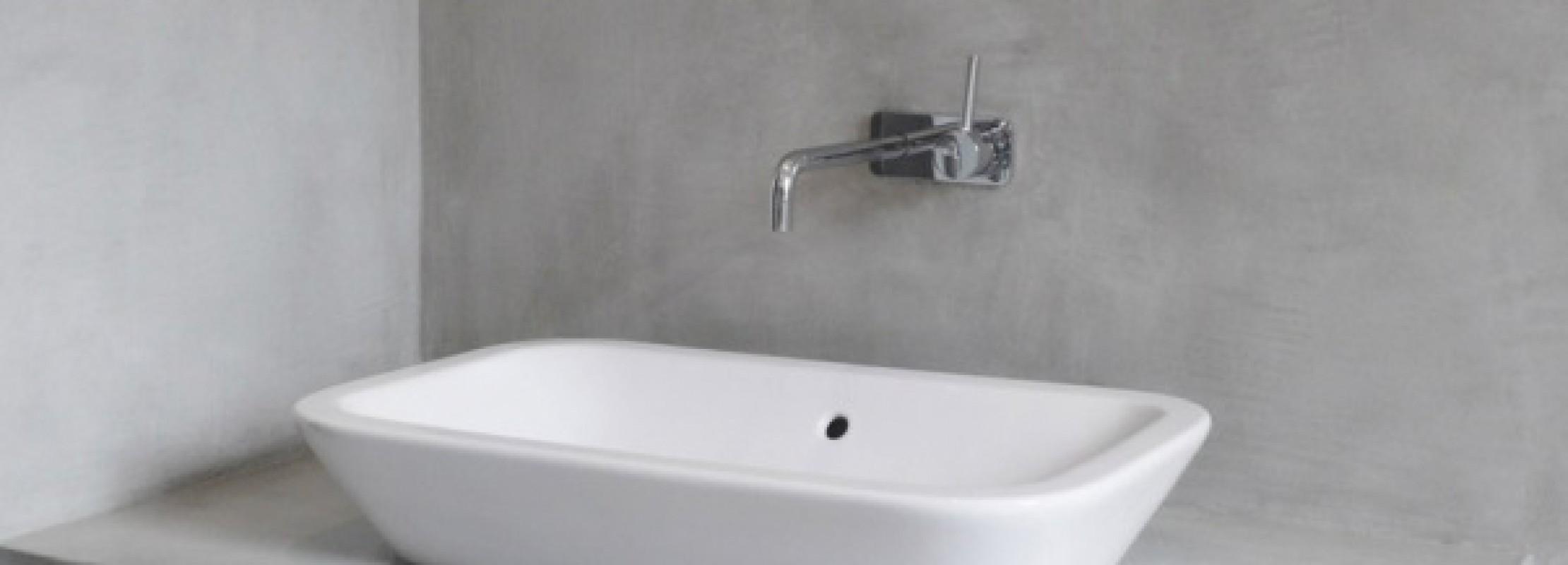 Idee Bagno Senza Piastrelle.Bagno Senza Piastrelle Prezzi E Consigli Blog Edilnet