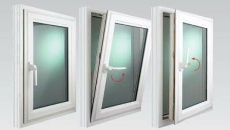 Apertura vasistas per finestre vantaggi e svantaggi - Altezza di una finestra ...