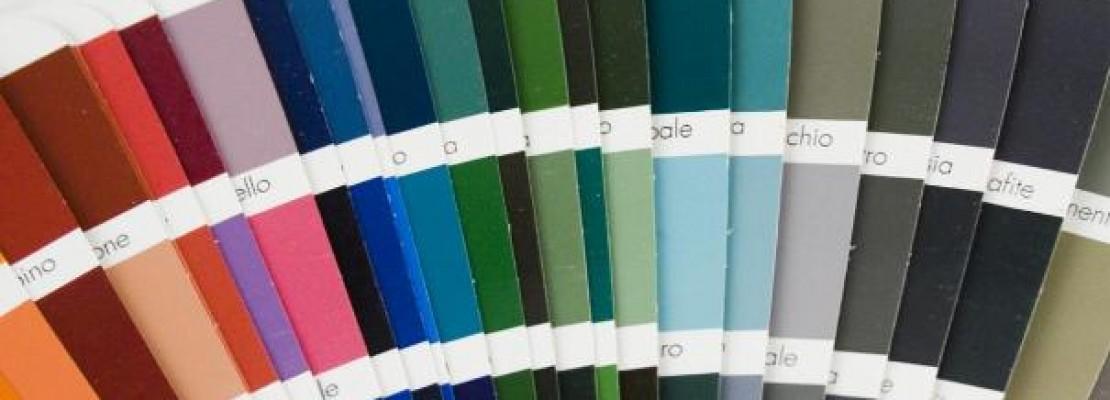 migliori colori per pareti
