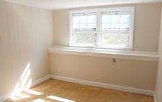 pareti in legno color sabbia
