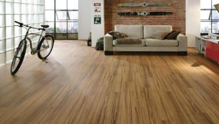 pavimenti moderni legno