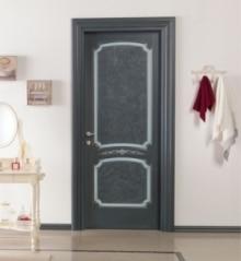porta interna vintage