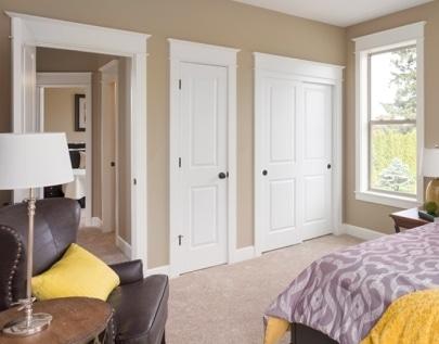 porte interne legno