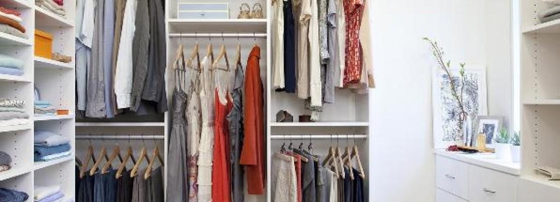 Cabina armadio: quale scegliere | Blog Edilnet
