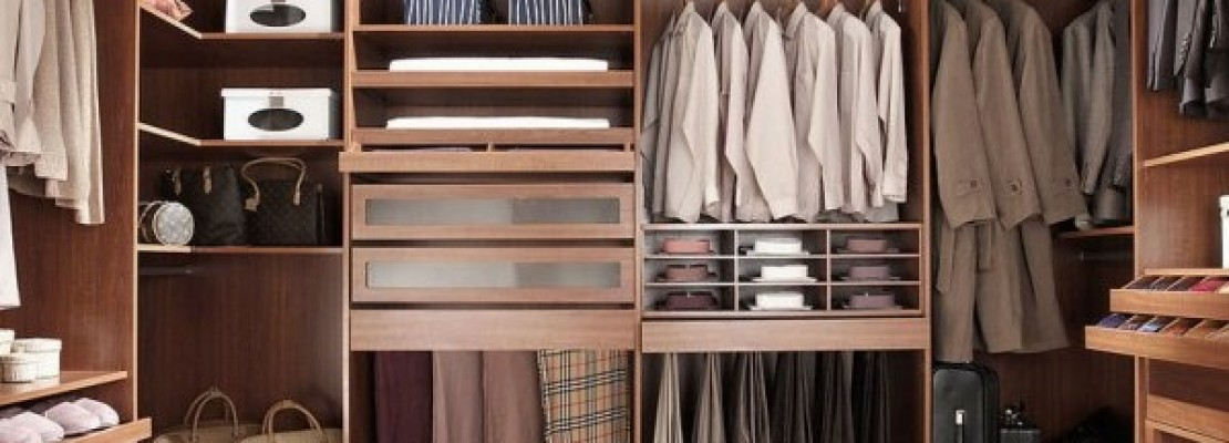Come costruire una cabina armadio | Blog Edilnet