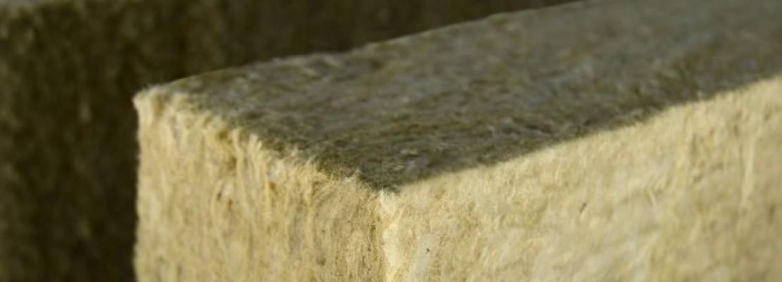 come rimuovere la lana di roccia