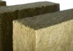 Come rimuovere la lana di roccia?