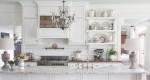Cucine bianche: idee e consigli