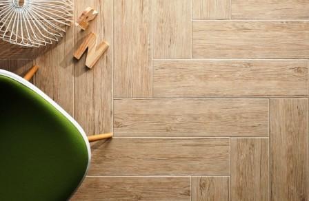 gres effetto legno iperceramica