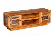 mobile porta tv in legno