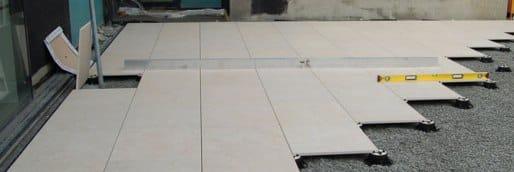 Suggerimenti per la posa di pavimenti in laminato su un ...