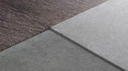 realizzazione pavimento in gres porcellanato