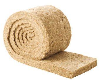 rotolo lana di roccia