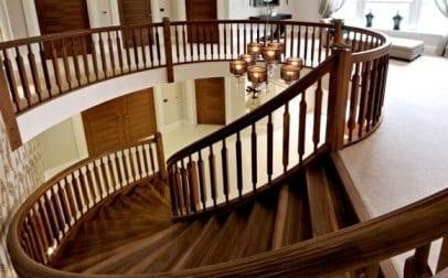Scaletta In Legno Per Bagno : Quale legno per delle scale interne edilnet