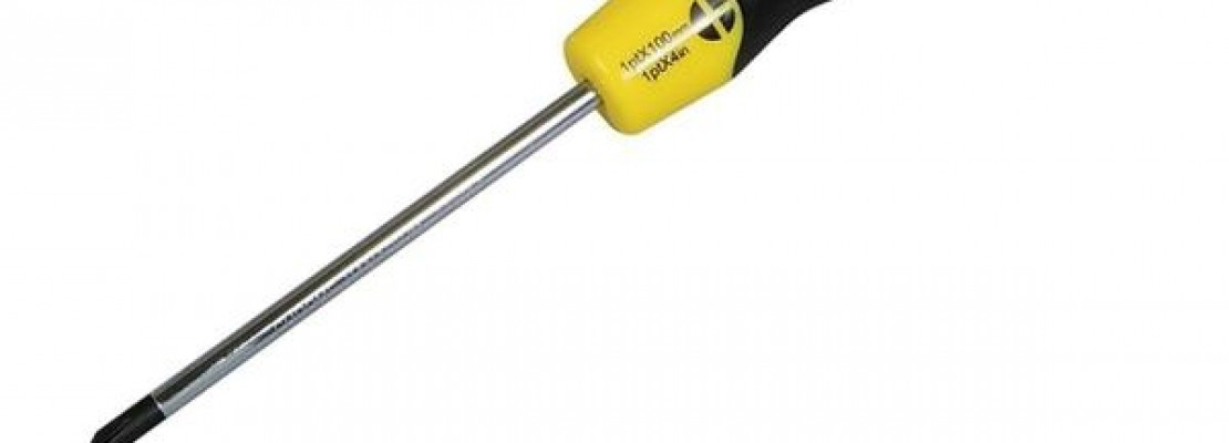 punta Phillips 2 x 100mm STANLEY STHT1-60335 Giravite Essential