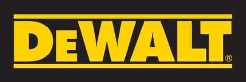 Dewalt Logo del marchio