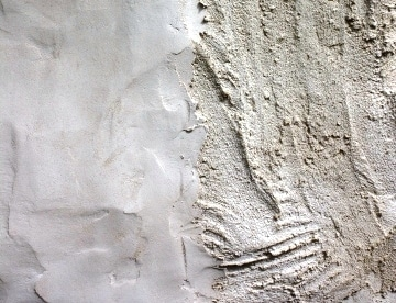 ossido di calcio o calce viva