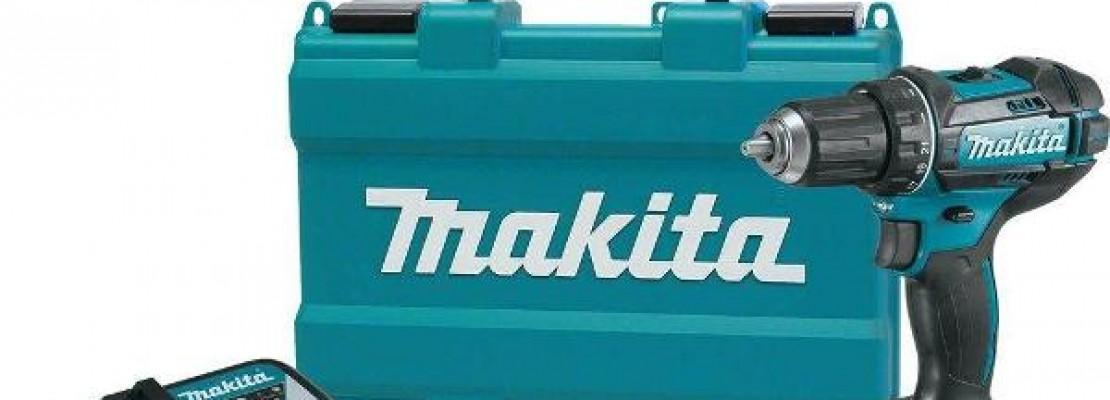 Un trapano Makita