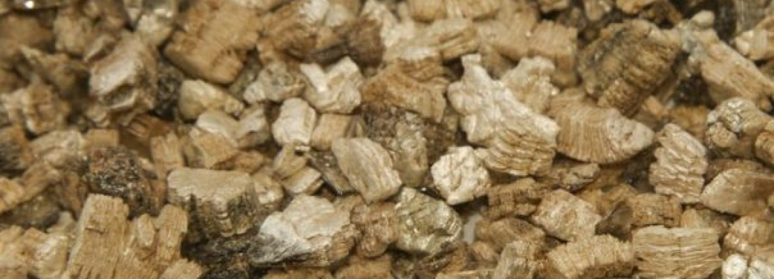 vermiculite o lana di roccia