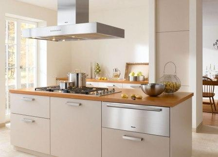 Cappe per cucina: cosa sapere | Blog Edilnet