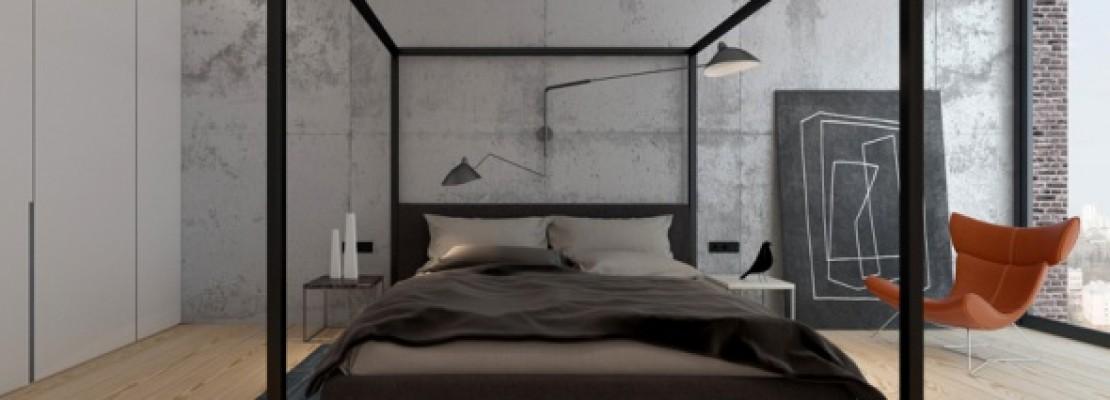 Idee e prezzi per un letto a baldacchino.
