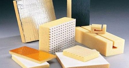 I materiali fonoassorbenti sono un rimedio contro l'inquinamento acustico.