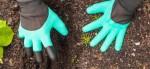 Guanti da giardinaggio con artigli: guida all'acquisto