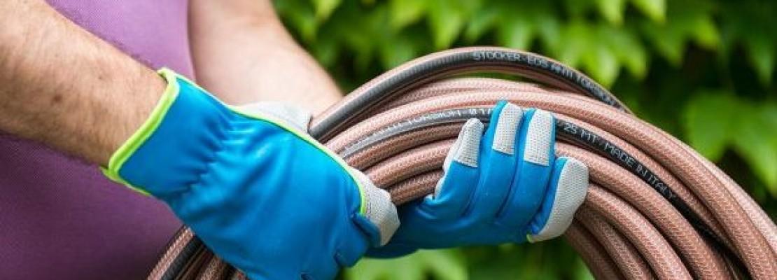 Una guida all'acquisto per scegliere i migliori guanti da giardinaggio per uomo.
